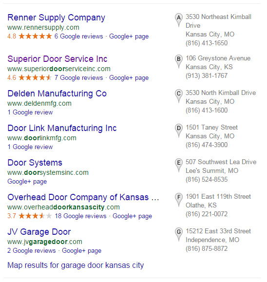 Local Kansas City Search Engine Optimization | MIMO Solutions